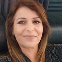 Yaffa Kastel